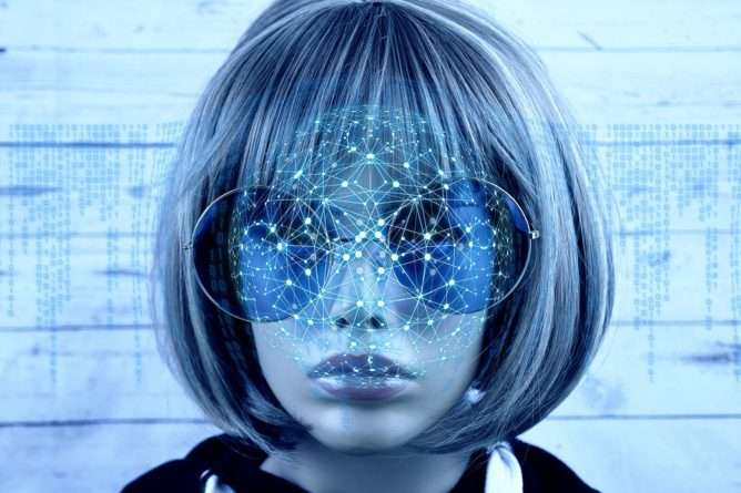 Doba datová a inteligentní vesmírná síť