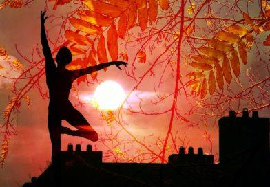Duševní ztráty a nálezy v harmonii s živly