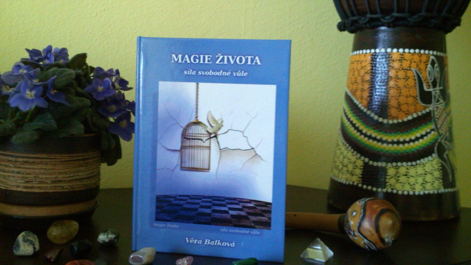 Magická energie čtyř větrů