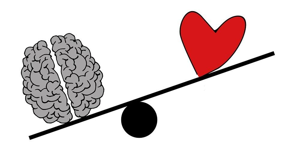 Jak vstupuje mysl do těla?