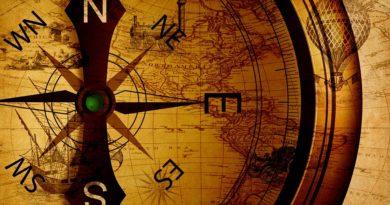 Magická Síla Větru, energie změny a transformace