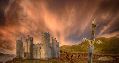 Padající a hořící Věž, rozhledna, pozorovatelna