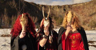 Pohanský svátek Beltaine - spojování protikladů