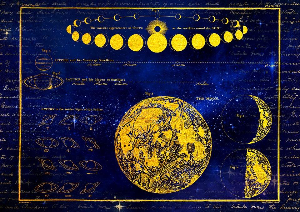 Kvintesence bytí a zatmění Slunce a Měsíce v červenci