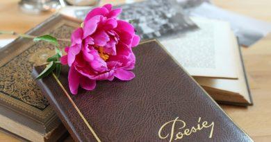 Kouzlo Slova a požehnání básníkům