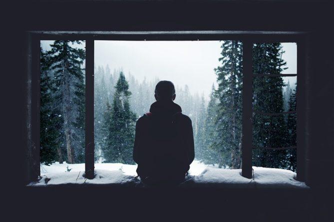 Osamělost, dočasná ztráta smyslu života a hledání životního úkolu