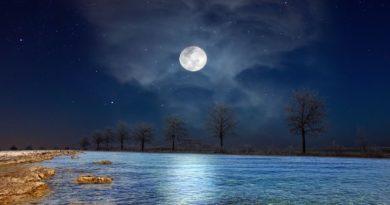 Úplněk (12. 12.) v Blížencích a svižné proudění energií