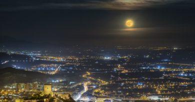 Psychické anomálie ve světle tvořivého ducha – důležité úplňkové poselství