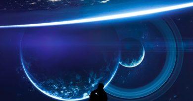 """Transformace Vědomí a blížící se rok 2021 - souvislosti na """"ose času"""""""