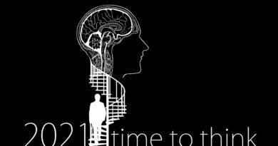Time to think - čas na přemýšlení