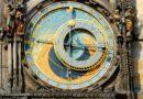 Astrologický astroláb, astronomické hodiny a Pražský orloj - třetí nejstarší orloj na světě