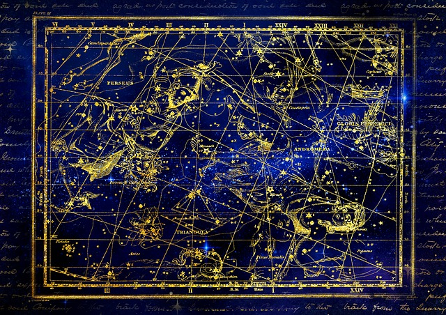 Vesmír, tajemný zvěrokruh, souhvězdí a věk Vodnáře