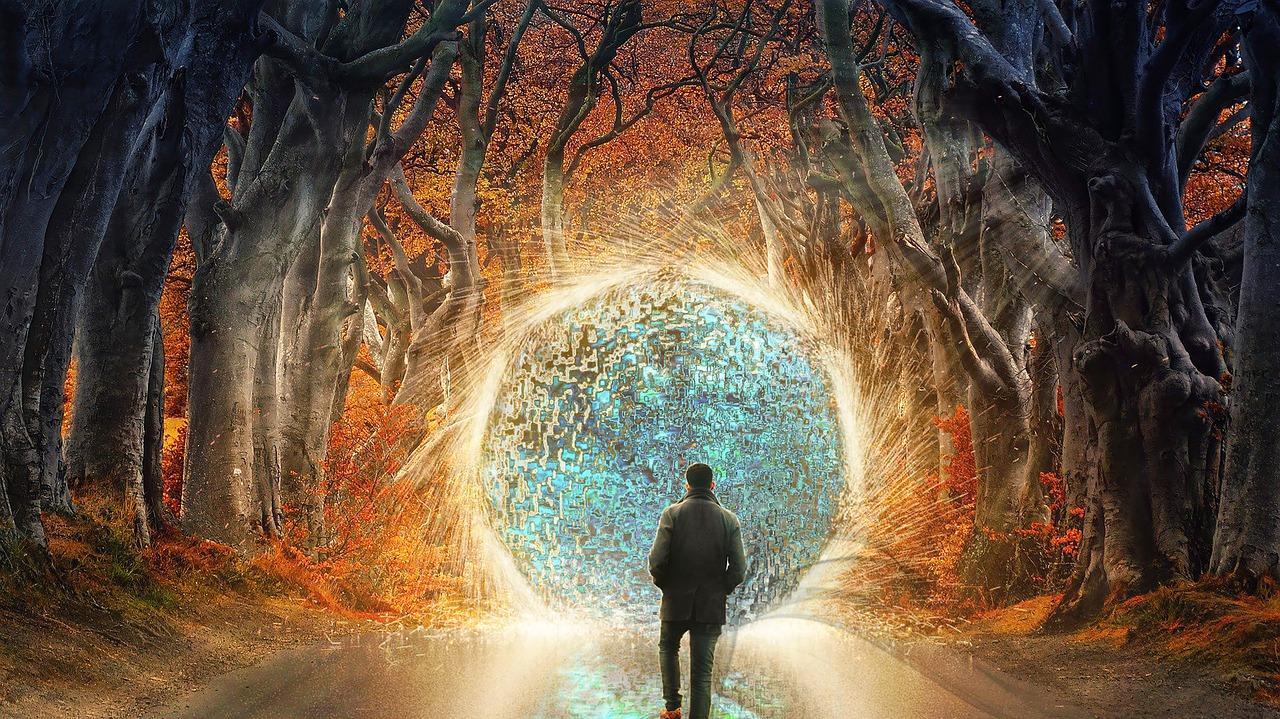 Článek odjinud: Mantinely svobodné vůle v doznívajícím systémovém matrixu