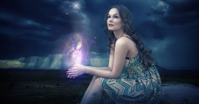 Fenomenální svět fantazie, denního snění a neobyčejné představivosti