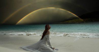 Mystické prožitky a vnímání vnitřního Světla
