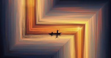 Mimotělní zkušenost světlonosného éteru